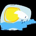 Vreme Slovenija Logo
